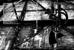 Flutwacht - Blut & Schweiß